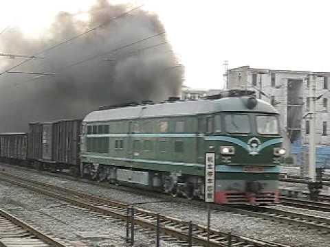 DF4, China Railway freight train 中国铁路