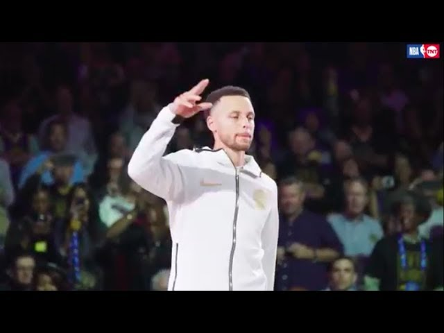 golden-state-warriors-ring-ceremony-behind-the-scenes-nba-on-tnt