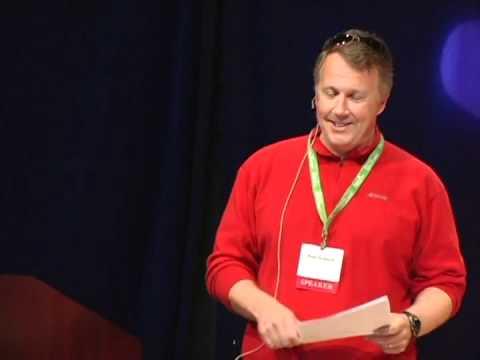 Keynote: Paul Graham, YCombinator