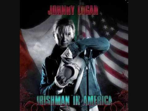 Johnny Logan - Waxies Dargle