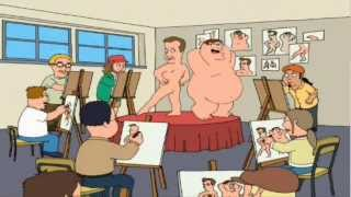 Family Guy-I Have James Woods