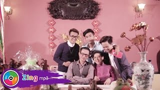 ve nha don tet - sms official mv