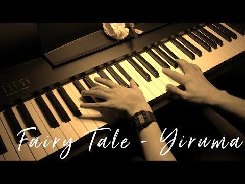Fairy Tale - Yiruma | Piano Cover