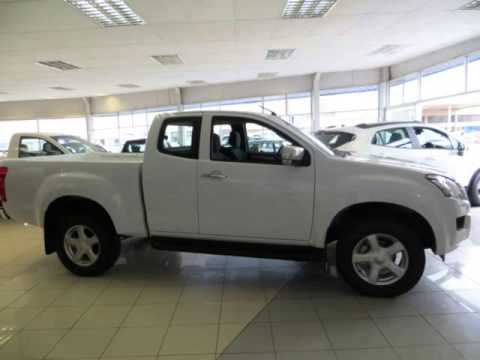 2015 Isuzu Kb Series Kb 300 Extended Cab Lx Auto For Sale On Auto