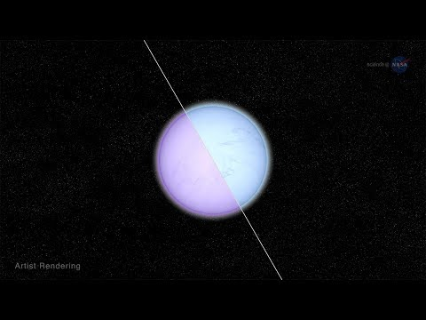 NASA ScienceCasts: Two Sides of the Same Star