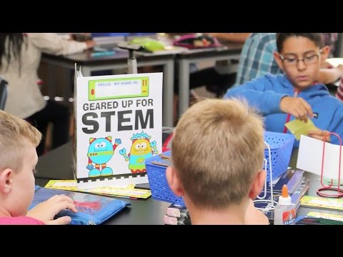 Riverside STEM Academy: Putting Students First