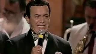 Иосиф Кобзон Не расстанусь с комсомолом А Пахмутова Н Добронравов Концерт к 65 летию 2002