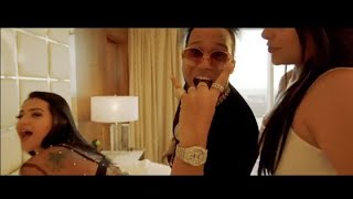 "El Alfa ""El Jefe"" Ft Darell, Noriel - 4K (Video Oficial)"