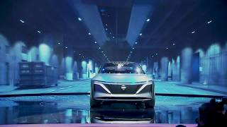 Nissan highlights from NAIAS 2019