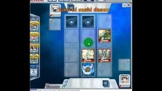 Yu-Gi-Oh! BAM Belindha vs Bang Onet test deck