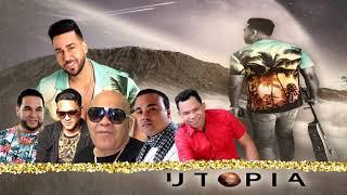 UTOPIA BACHATA MIX 2019 Romeo Santos, El Chaval, Kiko Rguez, Teodoro Reyes, Zacarias F, Joe Veras