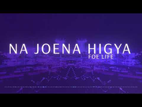 Lil J feat. NVKA - Na Joena Higya [Official Lyric Video]