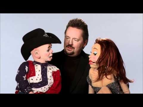 Road Safety PSA Featuring Terry Fator
