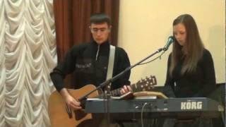 О, молитва... группа прославления 10 ноября 2011
