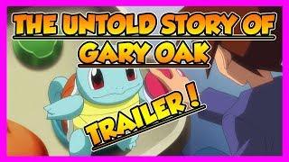 *TRAILER* THE UNTOLD STORY OF GARY-OAK PBB/ ROBLOX