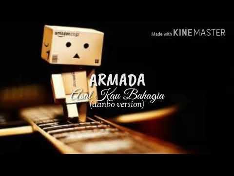 wa status download  armada asal kau bahagia