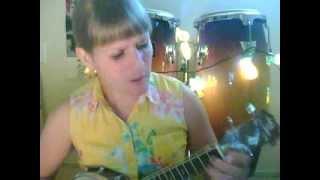 Nessie & Her Beard - Happy Talk (Juanita Hall)