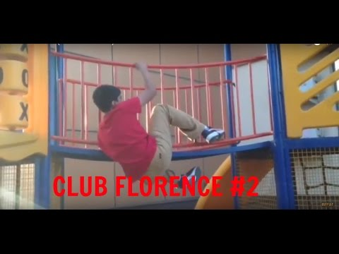 "Florence ""Parkour"" (Club Florence #2)"