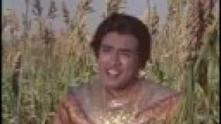 O Phirki Wali - Sanjeev Kumar & Kum Kum - Raja Aur Runk