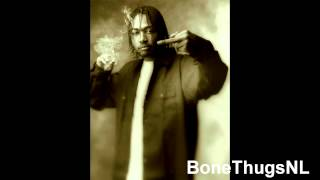 Krayzie Bone - Keep Hustlin
