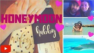 Honeymoon: Flying to Sandals Grande Antigua with British Airways