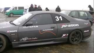 Team Jap-Riders Blog @ Dakota Race way ODC Round 1 / 23.03.2013