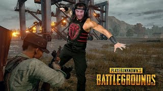 Potato Shooting  Chicken Hunting Gameplay With Chrises-Face   Solo , Duo, Squads PC GAMEPLAY