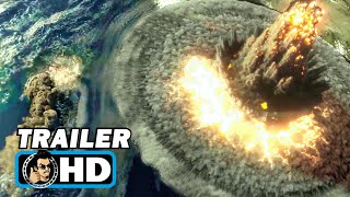 GREENLAND Trailer (2020) Gerard Butler Comet Disaster Movie HD