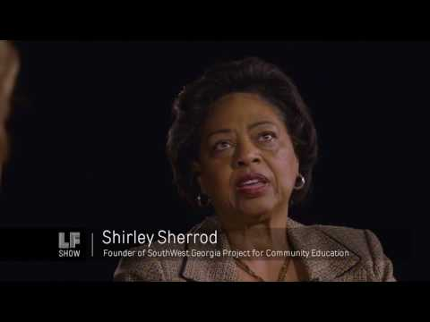 The Laura Flanders Show - Shirley Sherrod