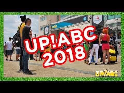 UP!ABC 2018