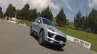 Porsche Macan 2015 a prueba | Autocosmos