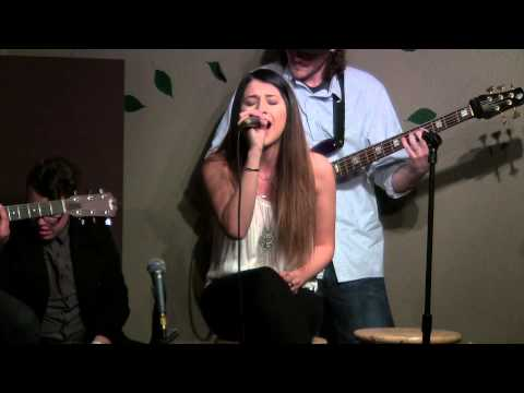 Mia Pfirrman - Unaware (Cover)