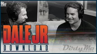 Dale Jr. and Jeff Gordon trade Intimidator tales