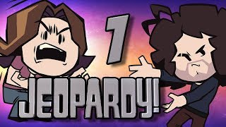 MORE Jeopardy: Mary Sucks - PART 1 - Game Grumps VS
