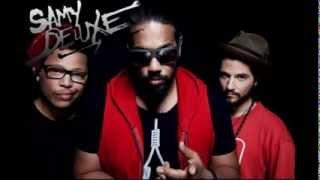 Samy Deluxe - D.e.l.u.x.e (Perlen vor die Säue Mixtape 2013)