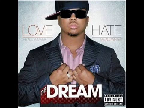 I Luv Your Girl-The Dream