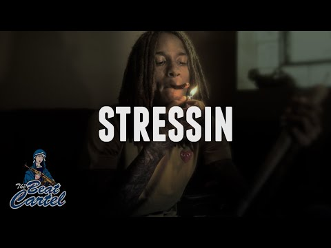 """*FREE* """"Stressin"""" Instrumental (Drill/Trap Type Beat) [Prod. By TheBeatCartel]"""