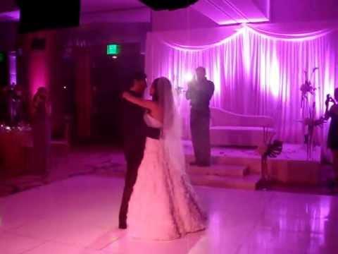 Arabic 1st Dance