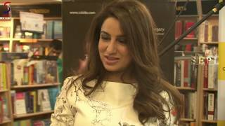 Tisca Chopra Flaunts her Curves in Tight Outfit
