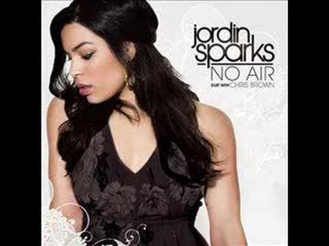 Jordan Sparks - No Air - Free Ringtone