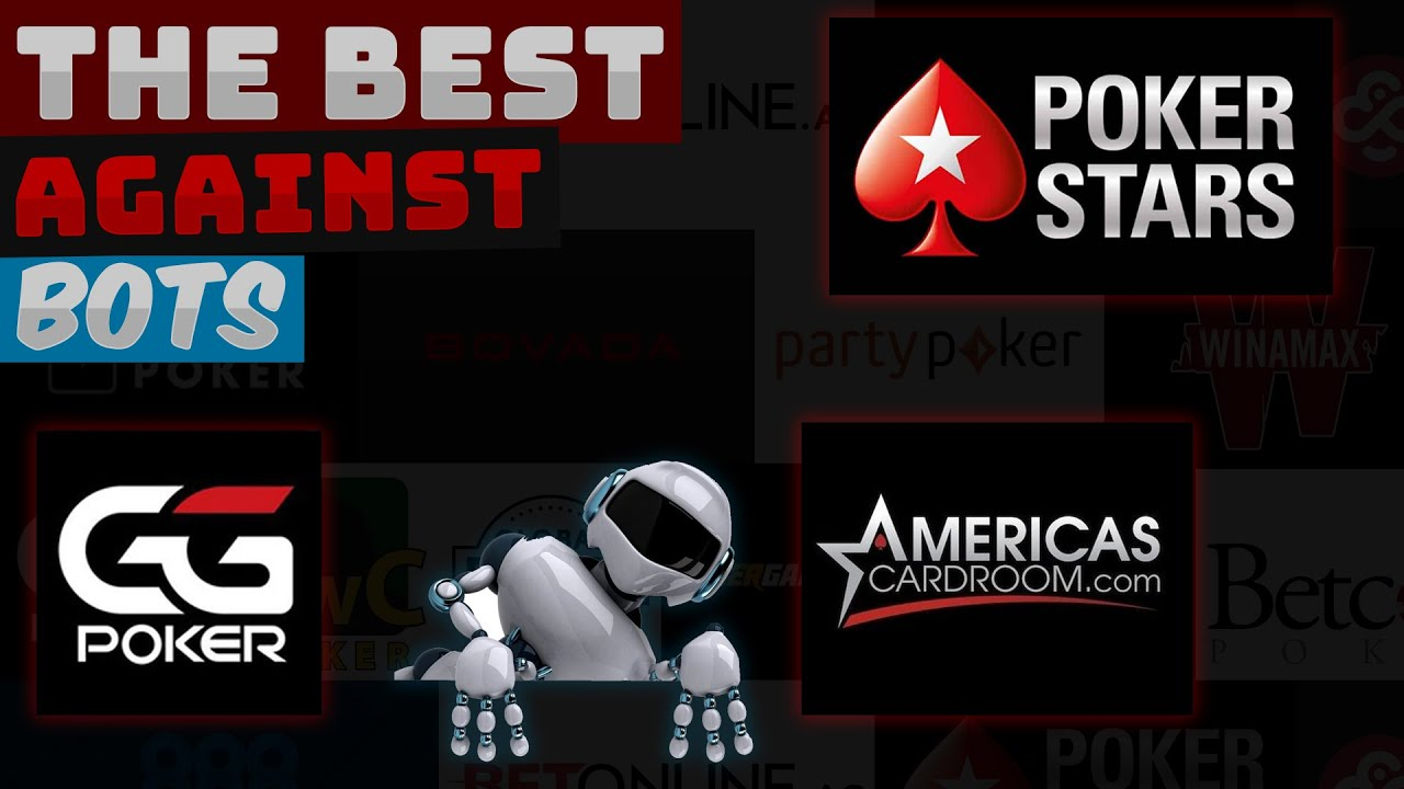 Pokerstars Bot