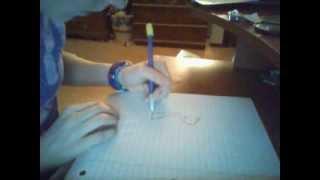 How I Draw Applejack