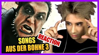 Meine Reaktion auf Songs aus der Bohne 3 I Julien Bam Twitch Highlight