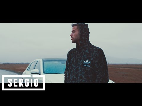 Olidena - Don't Worry ft. Sergio (Official Video)