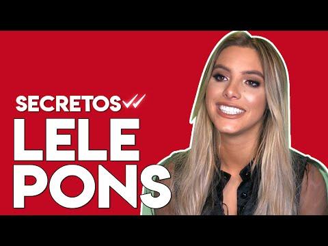 Lele Pons Y Sus #Secretos