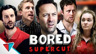 Bored 1-100 supercut