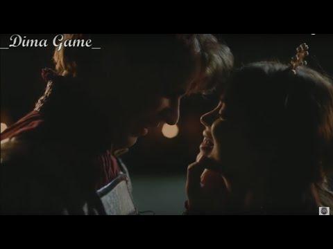 Испанская принцесса: Разговор Генриха и Екатерины,первый поцелуй