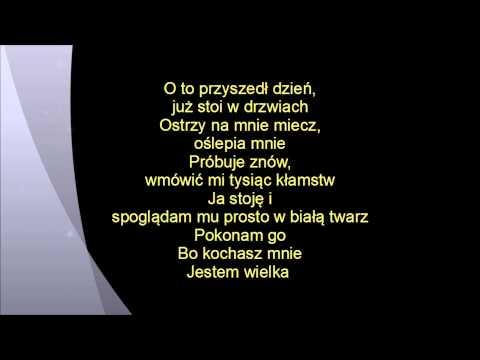 Varius Manx- Oszukam czas (tekst)