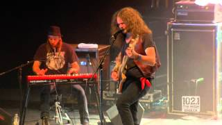 Monster Truck - Seven Seas Blues (Live at the 2012 Casby Awards)