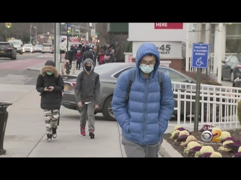 NYC On High Alert For Coronavirus